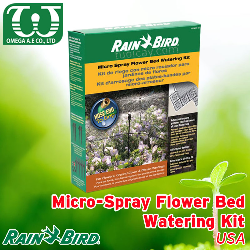 Bộ KIT Micro Spray Flower